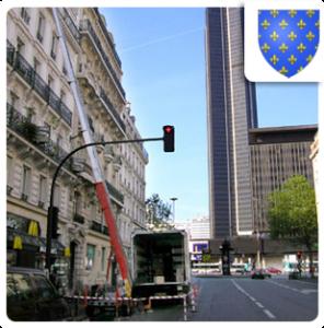 Location monte meuble Saint Denis